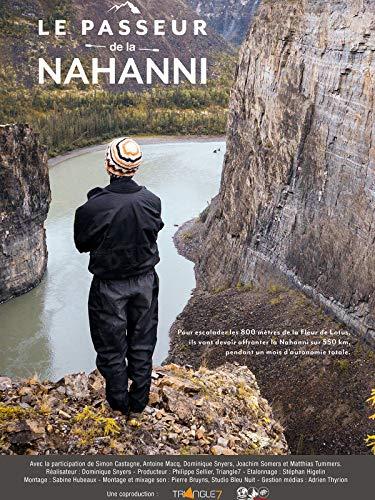Le Passeur de la Nahanni