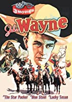 John Wayne: 3 Movies [DVD]