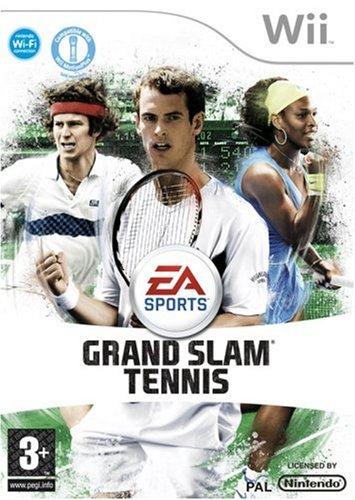 EA Sports Grand Slam Tennis [UK Import]