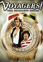 Voyagers! The Complete Series