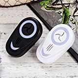 misslight Portable Ultrasonic Pest Repeller Control Plug in Electronic Mice Mouse Repellent Effective