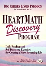Heartmath Discovery Program Level 1: Daily Readings and Self-Discovery Exercises for Creating a More Rewarding Life