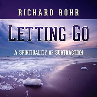 Letting Go Titelbild
