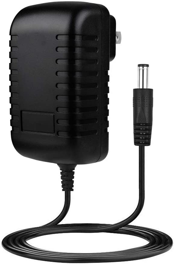 KONKIN BOO 4FT Cable AC Adapter for Brother P-Touch PT-1010S PT-1090 Labeler Charger Power Supply PSU