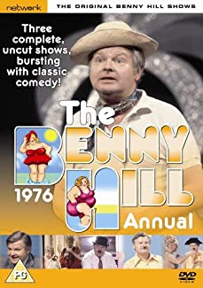 The Benny Hill Annual - 1976