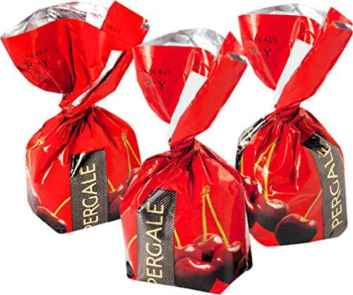 PERGALE Bulk Dark Chocolate Bulk Snoepjes 420g/14,8 oz