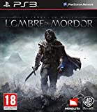 Middle-Earth, Shadow of Mordor PS3.