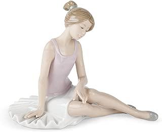 NAO Dancer Rested