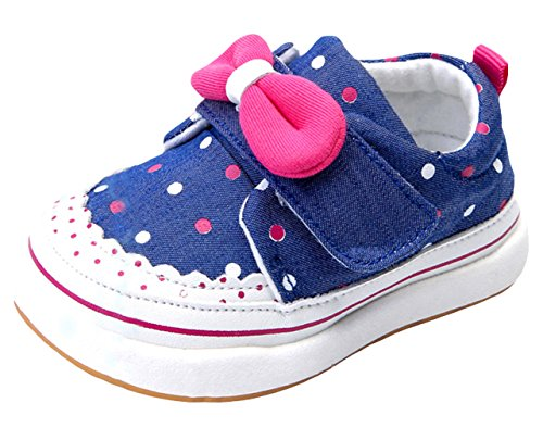 La Vogue Bebe Zapatos Primeros Pasos Casual