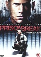 Prison Break - Season 1 - Part 1
