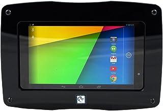 Padholdr Fit 7 Tablet Holder Gloss Black