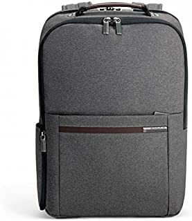 Kinzie Street - Medium Laptop Backpack, Grey, One Size