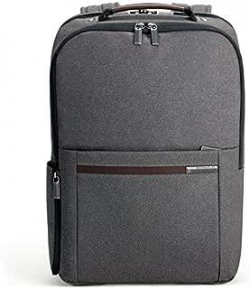 Briggs & Riley Kinzie Street Medium Backpack, Grey
