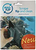 Gulfstream Tropical AGU00100 Mag Flip Glass for Aquarium Cleaner, Medium