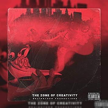 The Zone of Creativity (Tzoc)
