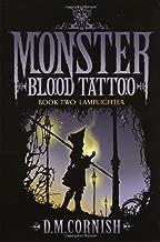 Monster Blood Tattoo 2