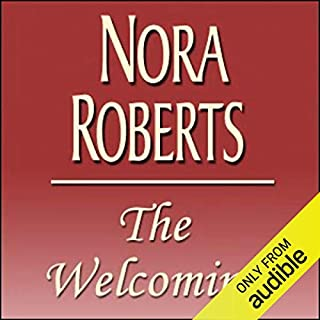 The Welcoming audiobook cover art