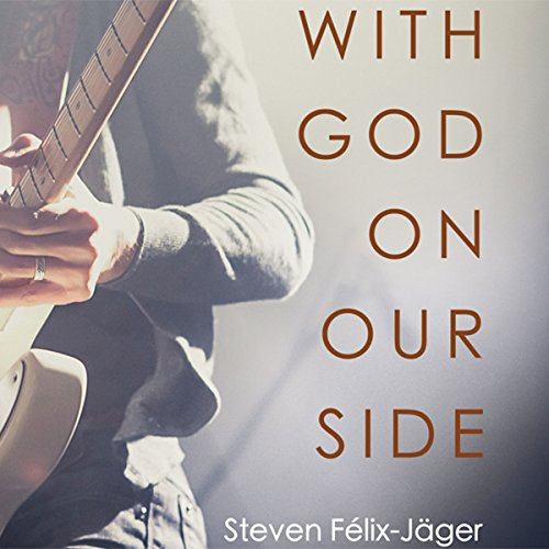 With God on Our Side audiobook cover art