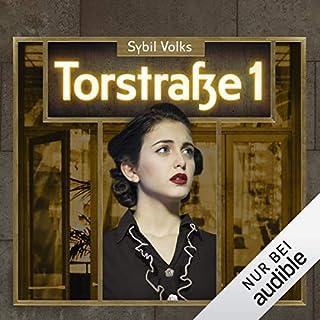 Torstraße 1                   Autor:                                                                                                                                 Sybil Volks                               Sprecher:                                                                                                                                 Simone Brahman                      Spieldauer: 12 Std. und 25 Min.     66 Bewertungen     Gesamt 3,9