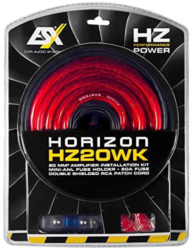 ESX HZ20WK Kabelkit 20mm Bild