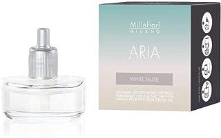 Millefiori ミッレフィオーリ フレグランスディフューザー専用リフィル [ARIA] プラグイン ホワイトムスク ARIA-R-05