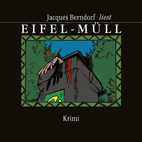 Eifel-Müll audiobook cover art