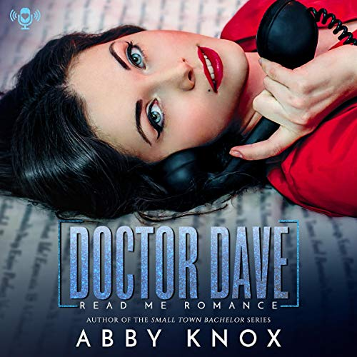 Doctor Dave audiobook cover art