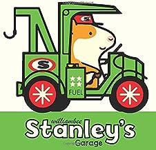 Stanley's Garage (Stanley Picture Books, 2)