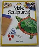 Make Sculptures (Art and Activities for Kids)