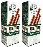 Ostrim Beef & Ostrich Snack Stick Natural Flavor