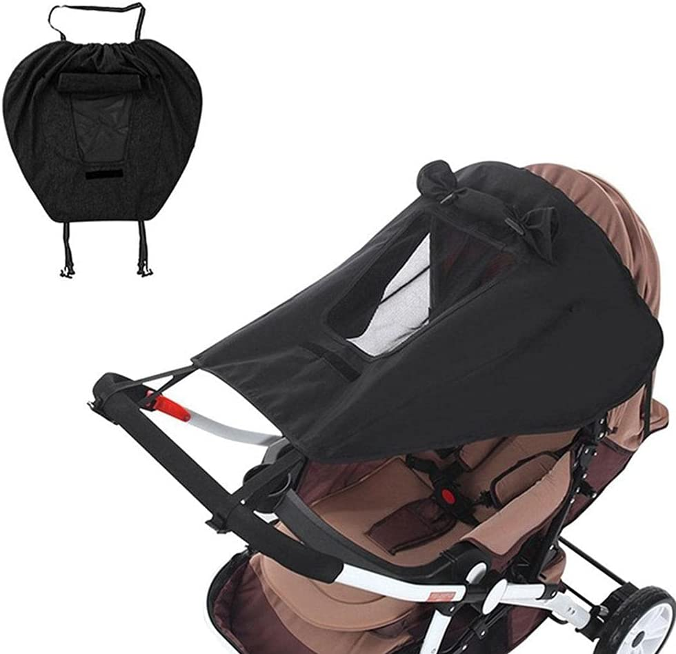 Baby Stroller Sun Shade Protection Strollers for Pu Outlet ☆ Free Shipping Car Ranking TOP14 Pram