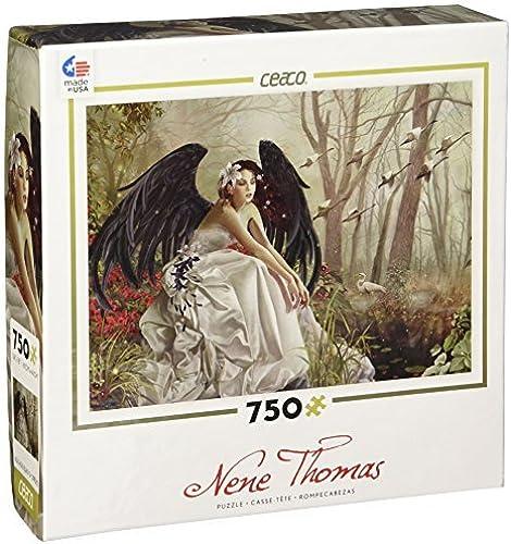 todos los bienes son especiales Ceaco Nene Thomas - - - Swan Song Puzzle by Ceaco  oferta de tienda