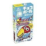 森永製菓 チョコボール 爽快ソーダ 27g ×20箱