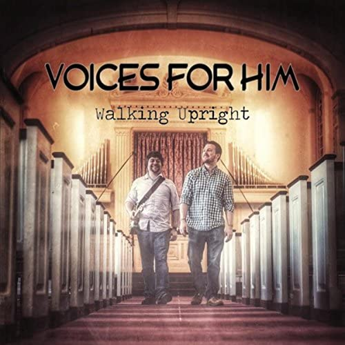 Voices for Him