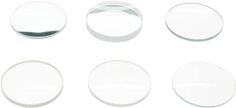 American Educational 6 Piece Glass Lens Set