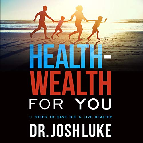Health-Wealth for You cover art