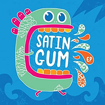 Satin Gum - EP