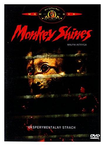 Monkey Shines (Der Affe im Menschen)