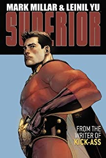 Superior by Millar, Mark(March 7, 2012) Hardcover