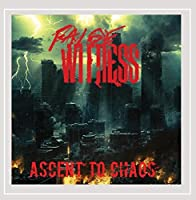 Ascent to Chaos