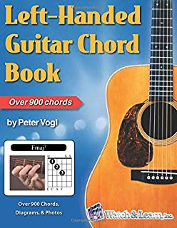 Best left handed guitar scales Reviews