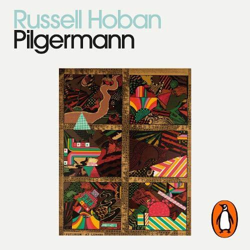 Pilgermann cover art