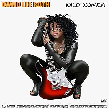 Wild Women (Live)