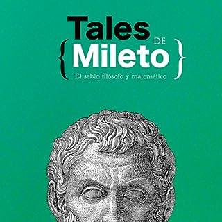 Tales de Mileto cover art