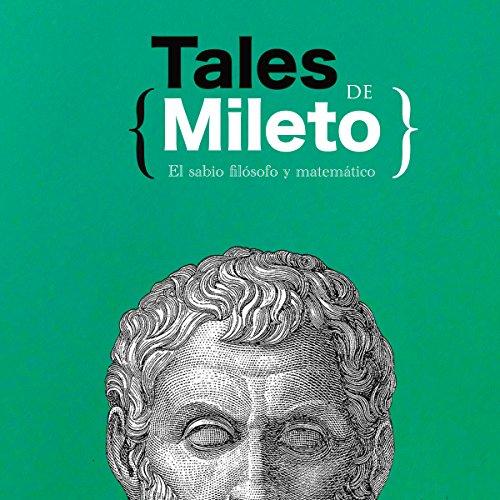 Tales de Mileto  Audiolibri