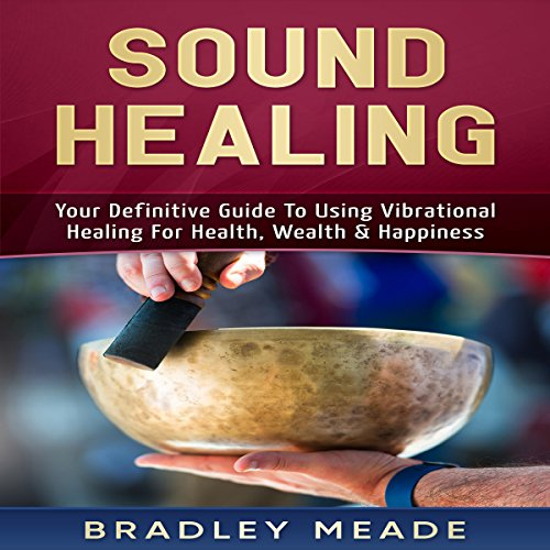 Sound Healing cover art