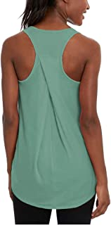 Workout Yoga Clothes Gym Tops Racerback Athletic Tank Tops for Women