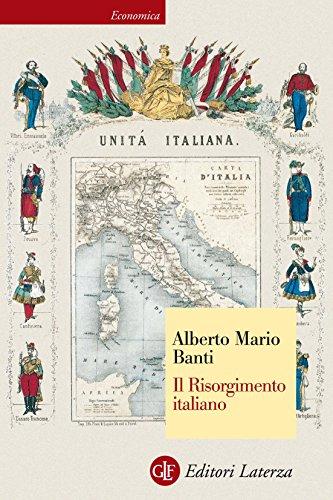 Il Risorgimento italiano (Economica Laterza Vol. 460)