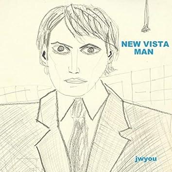 New Vista Man