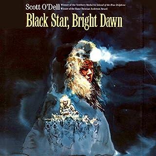 Black Star, Bright Dawn cover art